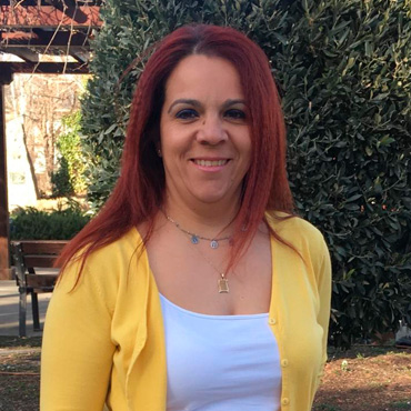 Maria Teresa González