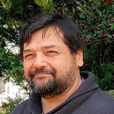 Oscar Martín Prieto